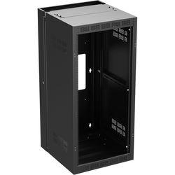 "Atlas Sound WMA-24-23 23.5"" Deep Wall Cabinet (24U)"