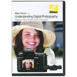 Nikon DVD: Understanding Digital Photography