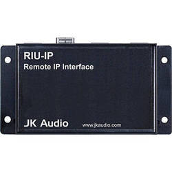 JK Audio RIU-IP Remote IP Interface for Innkeeper