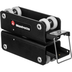 Manfrotto Double Carriage with Double Brake