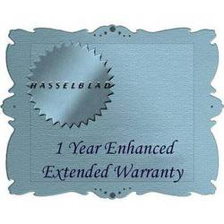 "Hasselblad Original Warranty ""Enhanced"" for the CFV Digital Camera Back and 503CWD Digital SLR Camera"