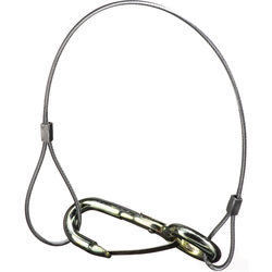 Manfrotto FF3276 Steel Safety Cable
