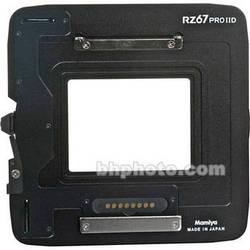 Mamiya RZ Digital Back Adapter 212-107 B&H Photo Video
