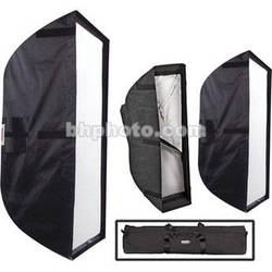 Chimera Super Pro Plus Combi Kit for Flash Only - White