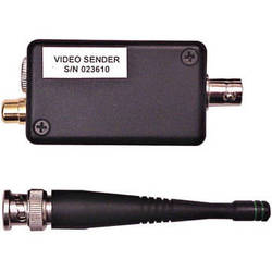RF-Links MX-50/59C Medium Power Video Sender for Cable Channel 59