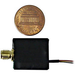 RF-Video MX-4000 Miniature 2.4GHz Video Transmitter (250 mW)