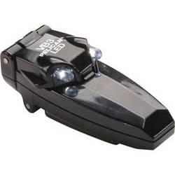 Pelican VB3 2220 LED Clip Flashlight (Black)