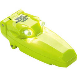 Pelican VB3 2220 LED Clip Flashlight (Yellow)