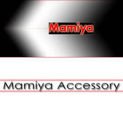 Mamiya Low Pass Filter for Mamiya ZD Back