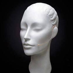 Countryman E6i Cardioid Earset Head-worn Microphone (Tan)