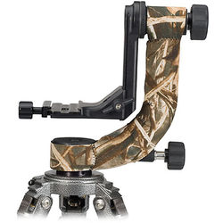 LensCoat Wimberley WH-200 Head Cover (Realtree Max4 HD)