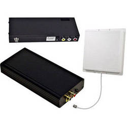 RF-Video LX-3000S Long Distance Video Surveillance System Kit