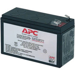 APC Replacement Battery Cartridge #2 - RBC2 Replacement Battery