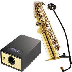 AMT TA2 Studio - Soprano Saxophone Microphone
