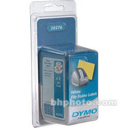 Dymo 30576 File-Folder Labels