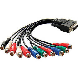 Blackmagic Design Breakout Cable for Intensity Pro