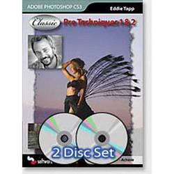 Software Cinema DVD-Rom: Training: Classic Pro Techniques 1 & 2 Set CS3