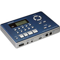 Tascam CD-VT2 - CD Music and Voice Trainer