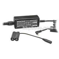 Pentax K-AC62U AC Adapter Kit for