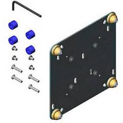 Chief FSB-4239B Custom Interface Bracket for Chief Small Flat Panel Mounts (Black)
