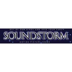 Sound Ideas Sample HD: SoundStorm - Sound Effects (Mac)
