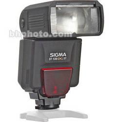 Sigma EF-530 DG ST Flash for Canon E-TTL II