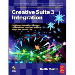 Focal Press Book: Creative Suite 3 Integration