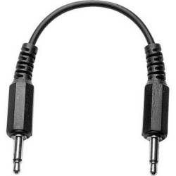 "Sennheiser KR20-015 RF Cable for Connecting SI30 to SZI30 (4"")"