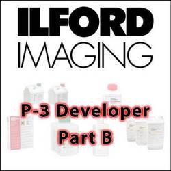 Ilford Ilfochrome P3 DE 3.20 Developer Part B (2L)