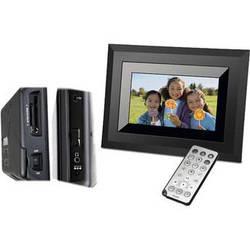 """Kodak EasyShare SV1011 10"""" Digital Picture Frame"""