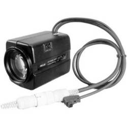 "Pelco 13VD38 Varifocal Lens (1/3"", Auto Iris, 3-8mm, CS Mount)"