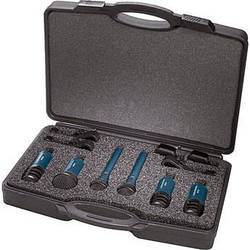 Audio-Technica MBDK/6 Drum Microphone Package