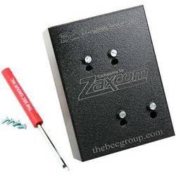 BEC BECZAX Mounting Box for Zaxcom ENG Receiver