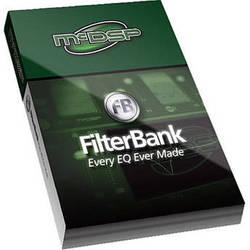 McDSP FilterBank Plug-In