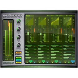 McDSP ML4000 Native Plug-In