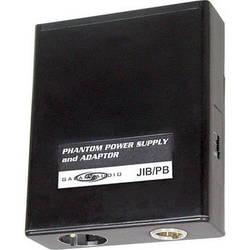 Galaxy Audio JIB/PB Jacks in Box Phantom Bodypack