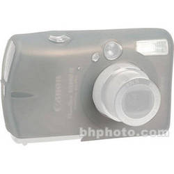 GGI Silicone Skin - for Canon PowerShot SD950 IS Digital Elph Camera (Clear)