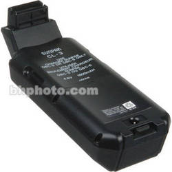Sunpak CL-3 NiCd Battery Cluster for 622