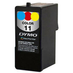 Dymo Color Ink Cartridge for DiscPainter