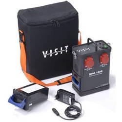 Hensel Visit MPG 1500 Mobile Power Generator Kit - 115 VAC