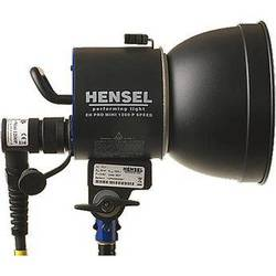 Hensel EH Pro Mini 1200-P Speed Flash Head