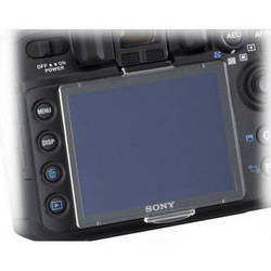 Sony LCD Protection Cover for Sony alpha DSLR-A700 Digital Camera