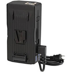 IDX System Technology AC-100 On-Camera AC Power Supply