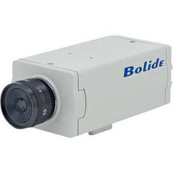 Bolide Technology Group BC2002/12/24 Advanced Dual Voltage Color Professional CCD Camera