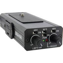 Beachtek DXA-6A Audio Adapter