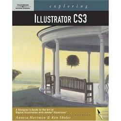 Cengage Course Tech. Exploring Illustrator CS3