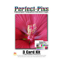 Perfect-Pixs 3 Card Kit