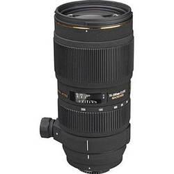Sigma 70-200mm f/2.8 II EX DG APO Macro HSM AF Lens for Nikon