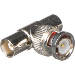 Bolide Technology Group BP0026 BNC T-Connector