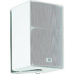 OWI Inc. 703 3-Way Commercial Speaker (White)